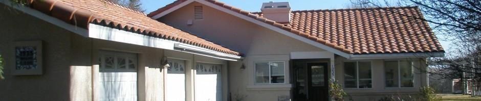Templeton California Home
