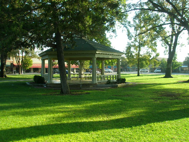 Paso Robles California Park