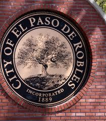 Paso Robles Seal