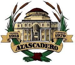 Atascadero City Emblem